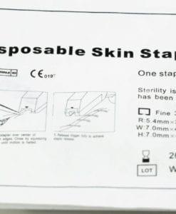 skin stapler 55 wide