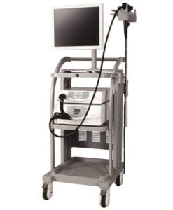 Veterinary Flexible Endoscopy System