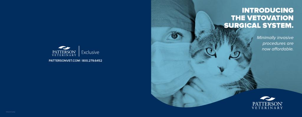 VetOvation Surgical Brochure
